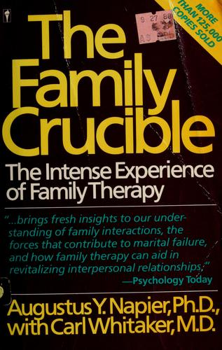 Download The family crucible