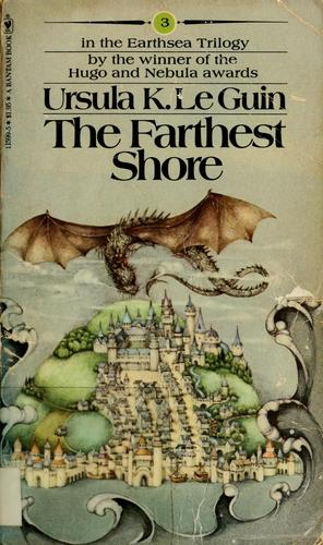 Download The farthest shore