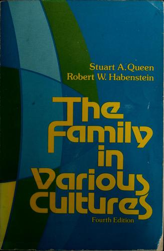 The family in various cultures