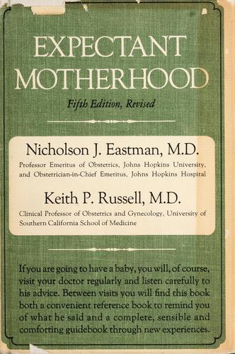 Download Expectant motherhood