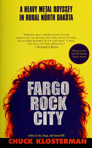 Download Fargo rock city