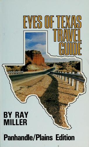 Eyes of Texas travel guide
