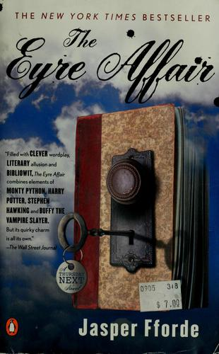 Download The Eyre affair