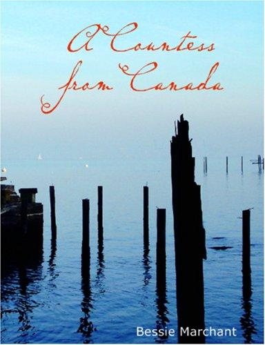 Download A Countess from Canada (Large Print Edition)