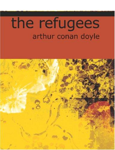 Download The Refugees (Large Print Edition)
