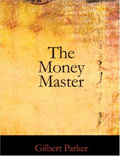 Download The Money Master (Large Print Edition)