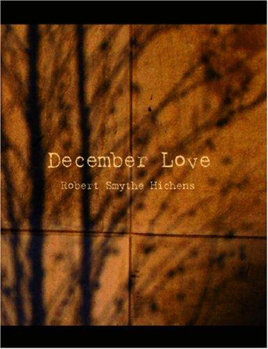Download December Love (Large Print Edition)