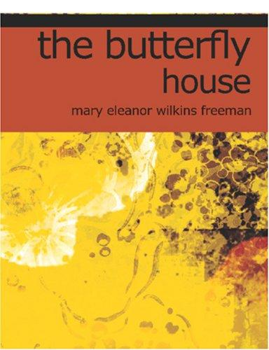 The Butterfly House (Large Print Edition)