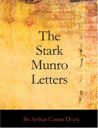 Download The Stark Munro Letters (Large Print Edition)
