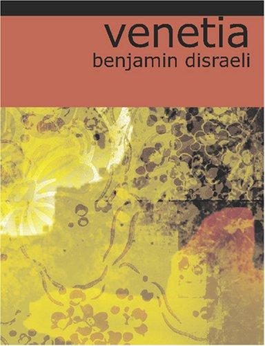 Download Venetia (Large Print Edition)