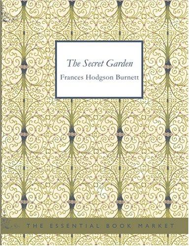 Download The Secret Garden (Large Print Edition)