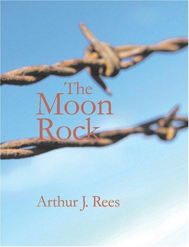 The Moon Rock (Large Print Edition)