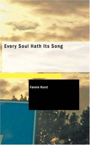 Download Every Soul Hath Its Song