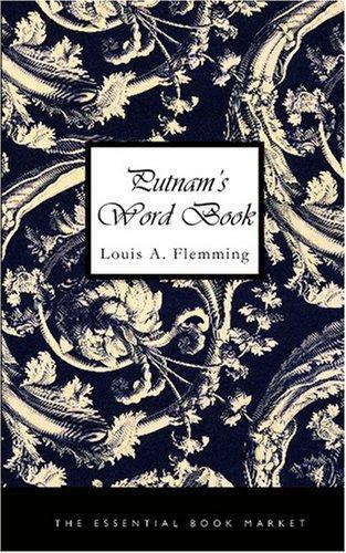 Download Putnam\'s Word Book