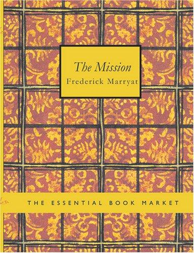 Download The Mission (Large Print Edition)