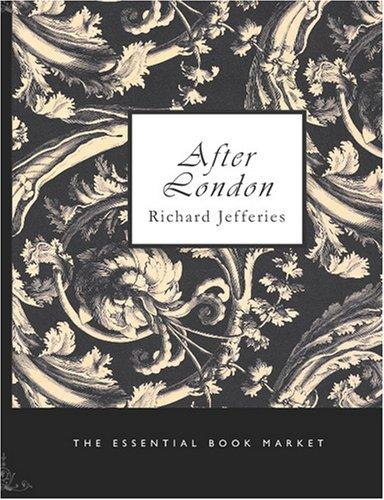 Download After London (Large Print Edition)