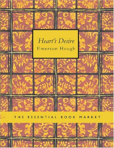 Download Heart\'s Desire (Large Print Edition)