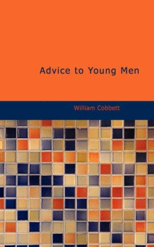 Download Advice to Young Men
