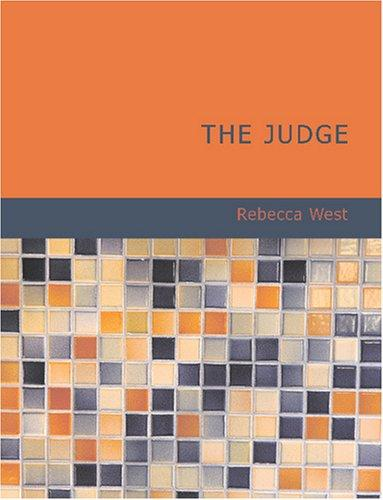 The Judge (Large Print Edition)
