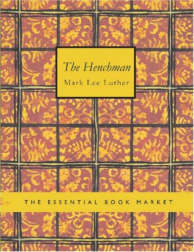 The Henchman (Large Print Edition)