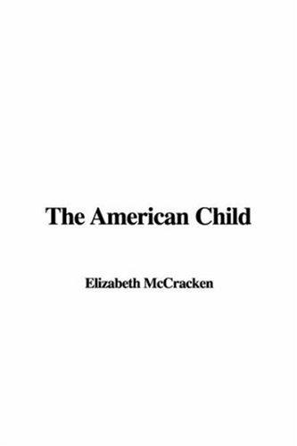 Download The American Child