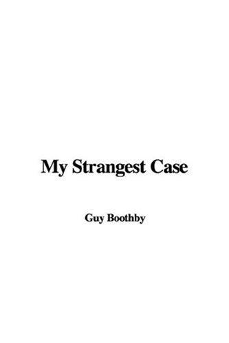 Download My Strangest Case