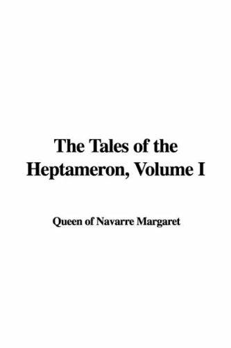 Download The Tales of the Heptameron