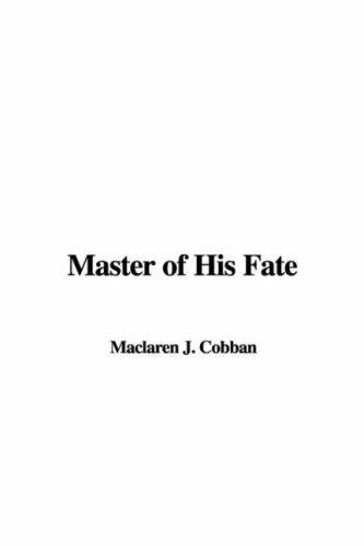 Download Master of His Fate