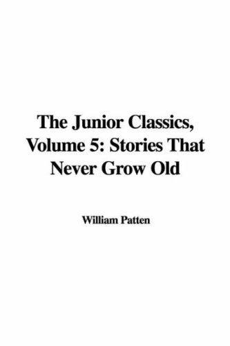 Download The Junior Classics, Volume 5