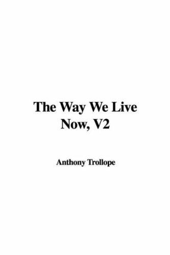 Download The Way We Live Now, V2