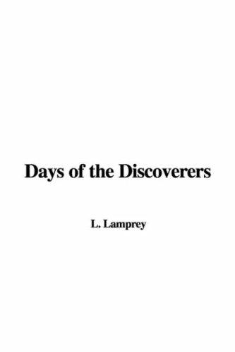 Download Days of the Discoverers