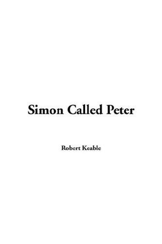 Download Simon Called Peter