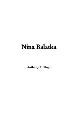 Download Nina Balatka
