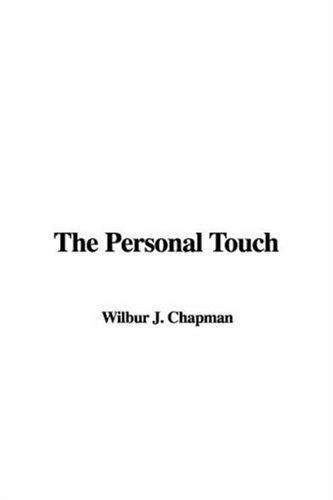 Download The Personal Touch