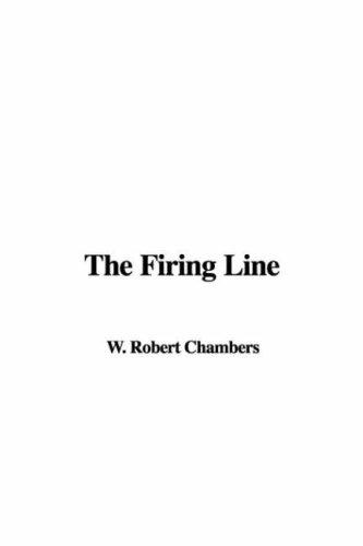 Download The Firing Line