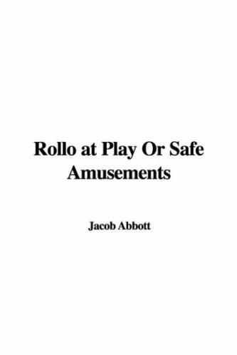 Download Rollo at Play Or Safe Amusements