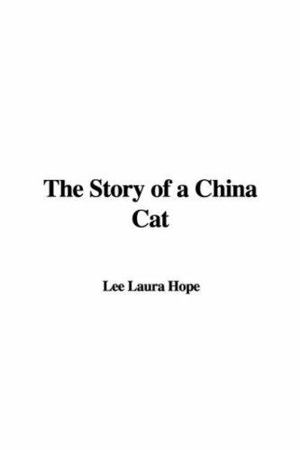 The Story of a China Cat