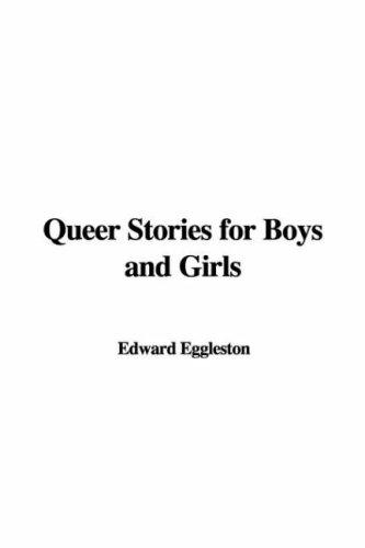 Download Queer Stories for Boys and Girls
