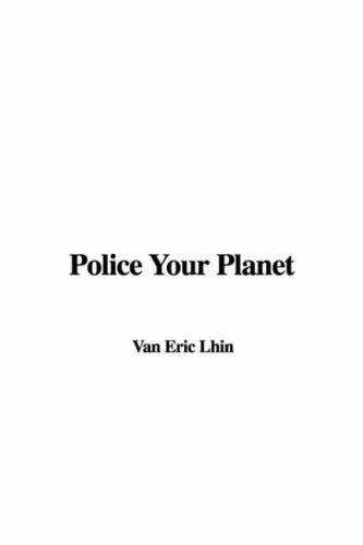 Download Police Your Planet