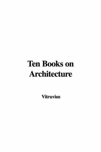 Download Ten Books on Architecture