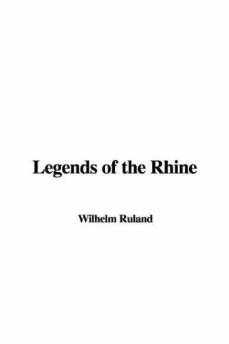 Download Legends of the Rhine