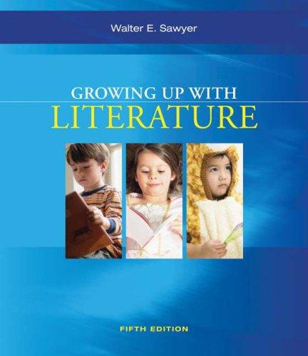 Download Growing Up with Literature