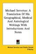 Download Michael Servetus