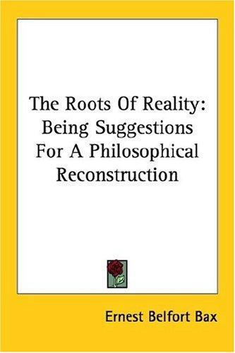 The Roots of Reality