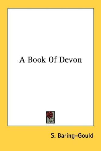 Download A Book Of Devon