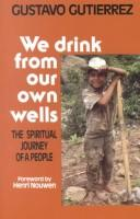 Download We drink from our own wells