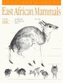East African mammals