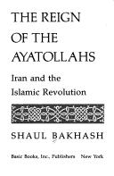 Download The reign of the ayatollahs