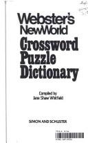 Download Webster's New World crossword puzzle dictionary