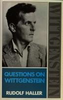 Questions on Wittgenstein